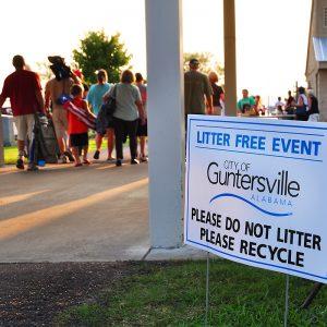 Guntersville Recycle