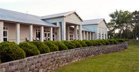 Guntersville Senior Center