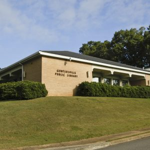 Guntersville Library