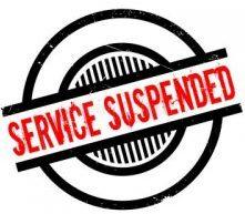 Notice Concerning Public Transportation